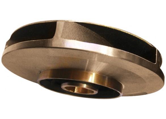 "Elettropompe sommerse 10"" radiali in bronzo"