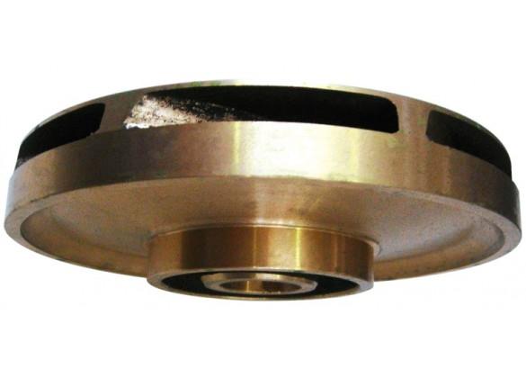 """Electrobombas sumergibles de 8"""" radiales de bronce"""