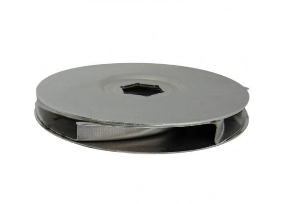 Elettropompe sommerse 6'' radiali in acciaio inox AISI 304 e AISI 316