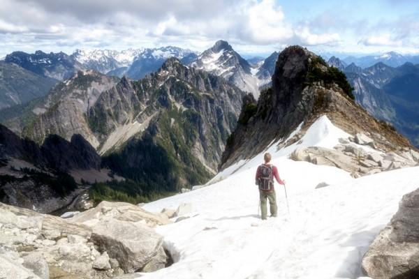 Serie Alpi