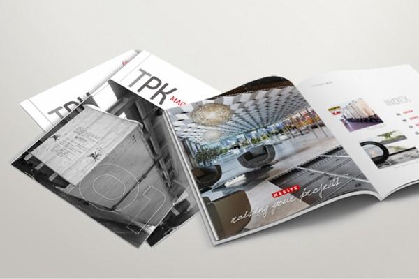 Transpack Group si racconta: nasce TPK Magazine
