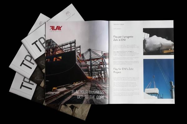 Transpack Group si racconta: disponibile TPK Magazine 04