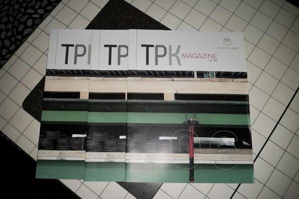 Transpack Group si racconta: disponibile il nuovo numero TPK Magazine!