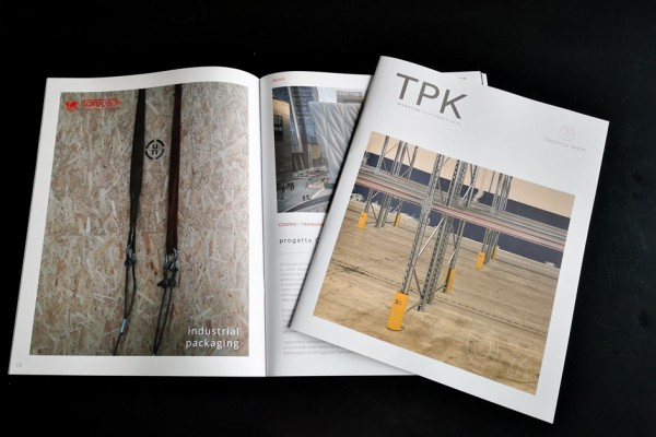 Disponibile TPK Magazine 07