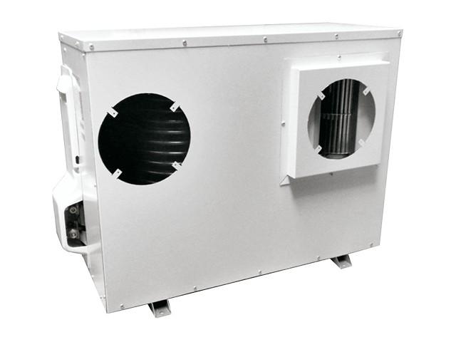 Climatizzazione senza unità esterna ELFO Monosplit