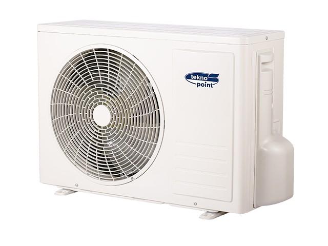 Condizionatore a pompa di calore - MULTISKY R32