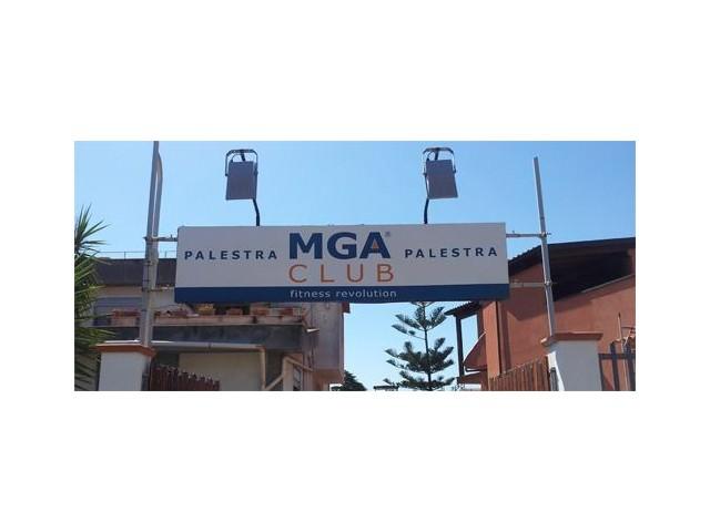 Palestra - Centro fitness MGA CLUB