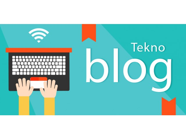 Nuovo blog Tekno Point