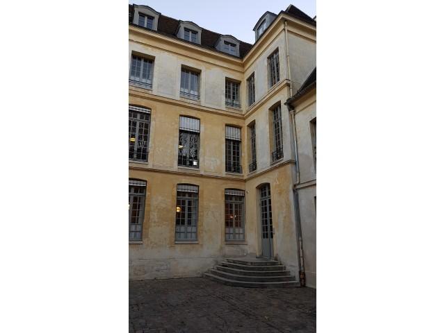 Installazione IDRA centro di Parigi