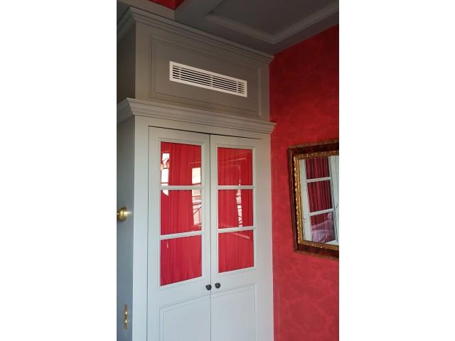 Installazione condizionatori senza unità esterna a Parigi
