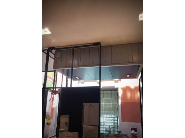 Installazione di condizionatori senza unità esterna a Parma