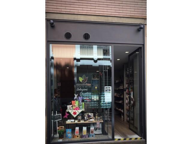 Negozio di Cioccolato e caffè a Parma