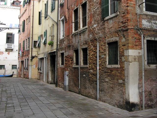 Installazione condizionatori senza unità esterna a Venezia in centro storico