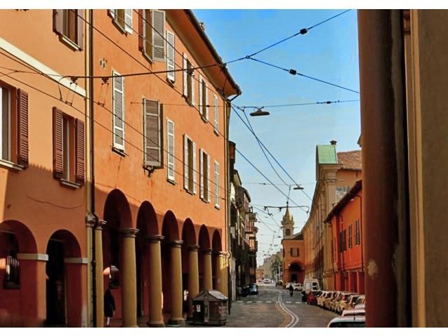Bologna centro - Installazione di IDRA next Multiisplit