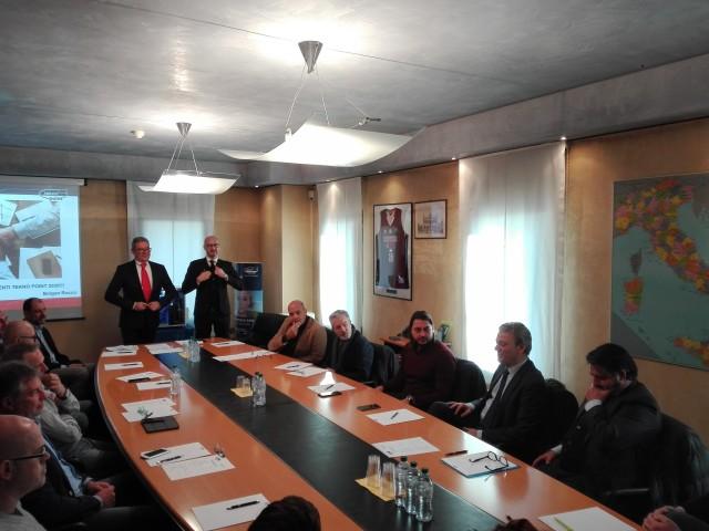 Italian Agents Meeting 2020