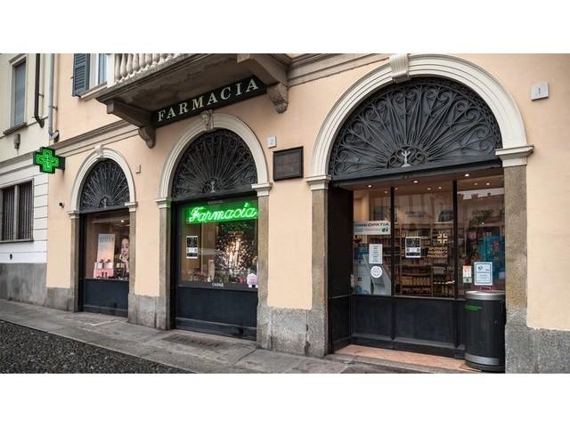Provincia di Pavia- Installazione di WINE