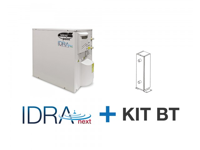 E' disponibile il nuovissimo KIT BT per IDRA NEXT!