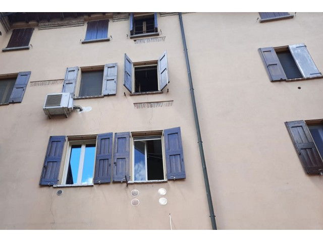 Palazzo Antiche Carceri di Mantova - Elfo Multisplit