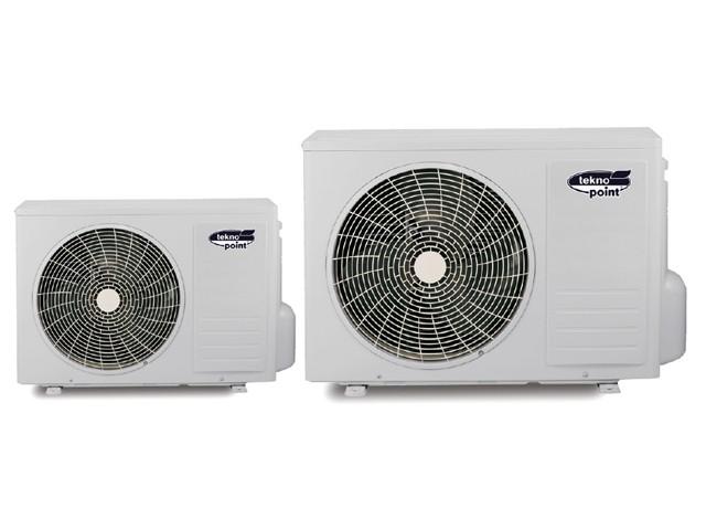 Condizionatore a pompa di calore - MULTIPOLAR