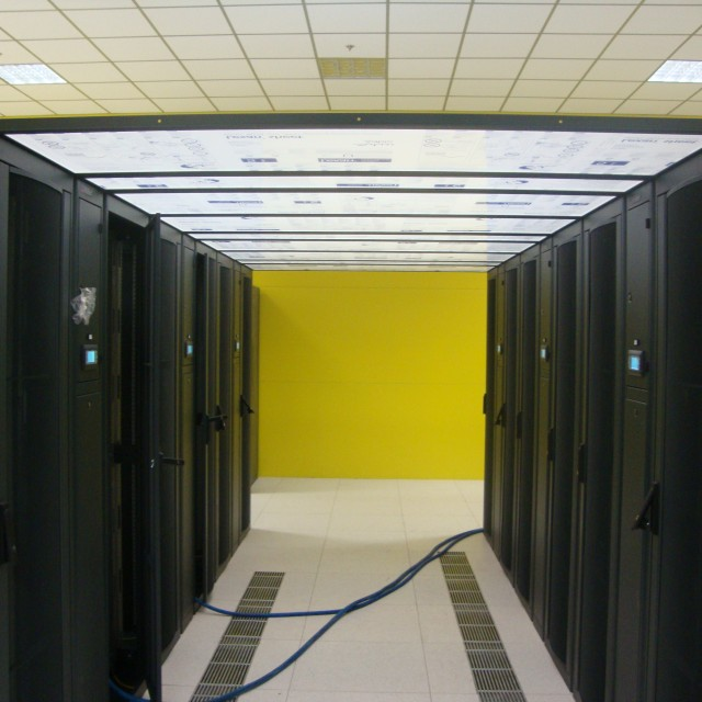 Data Center Seeweb