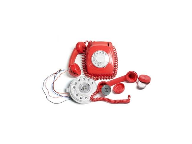 LINEA TELEFONICA FISSA NON DISPONIBILE