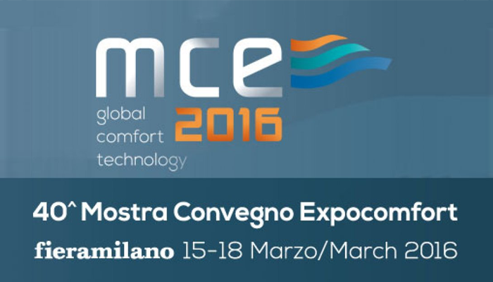 MCE 2016: Galletti will be present