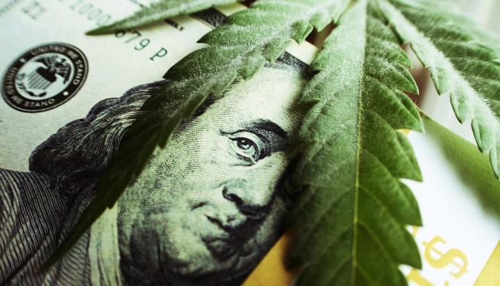 I benefici della legalizzazione negli Stati Uniti