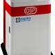 GSP La pompa di calore polivalente a recupero totale inverter con evaporatore allagato: La stampa parla del nostro prodotto