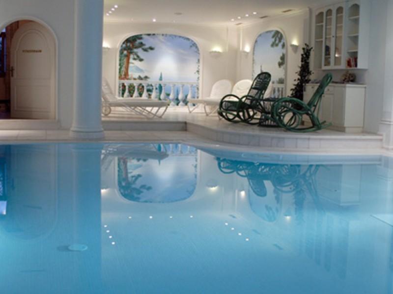 Deumidificatori per piscine