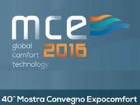 Mistral on Mostra Convegno Expocomfort 2016