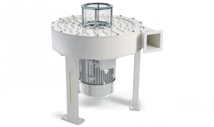 Impattatore centrifugo Cimabue