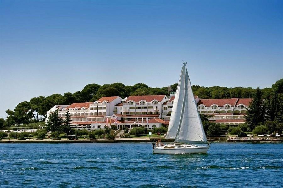 Hotel Fortuna - Isola di Sveti Nikola