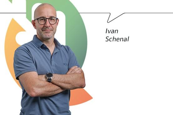 Intervista a Ivan Schenal