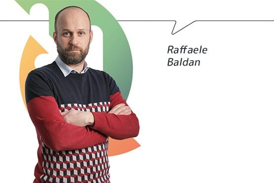Intervista a Raffaele Baldan