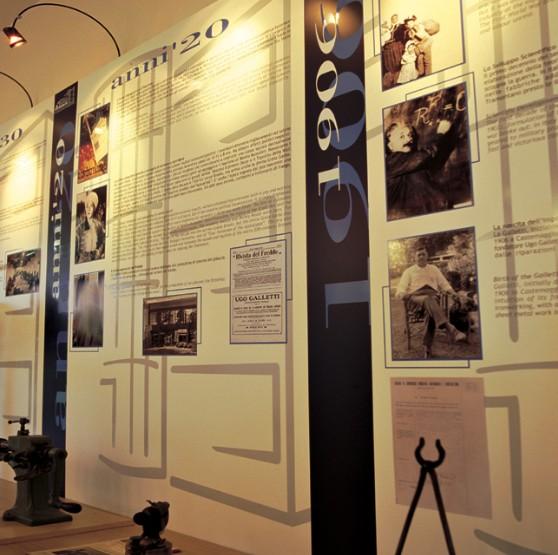 Galletti múzeum