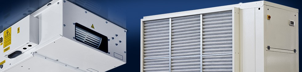 Dehumidifiers for residential