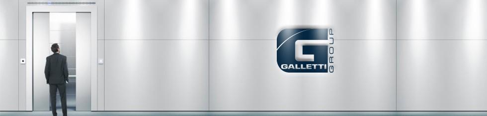 Invia CV - Galletti