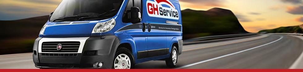 GH Service
