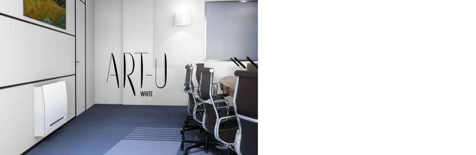 Ventilconvettore ART-U L'innovazione guidata dal design
