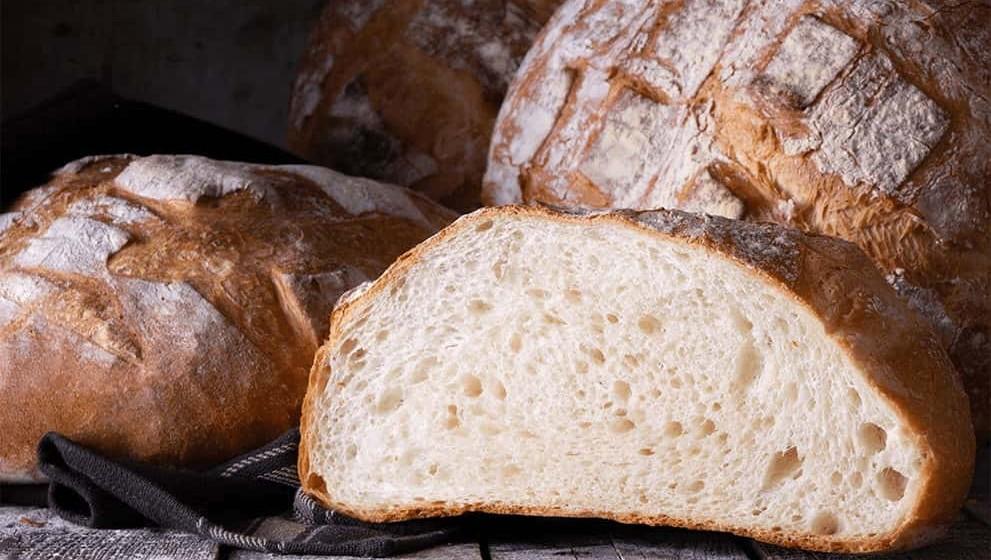 Nucleo pugliese italian bread