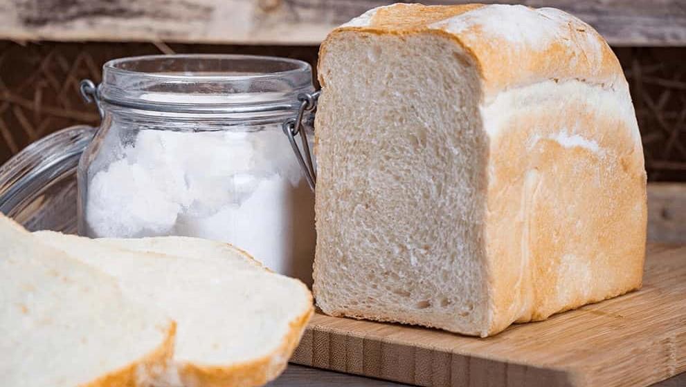 Panevivo bio shelf life bread improver